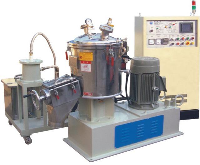 電池粉混合機、金屬粉混合機 Battery powder mixer