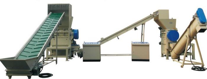 输送&粉碎设备 Conveyor and cursher plant