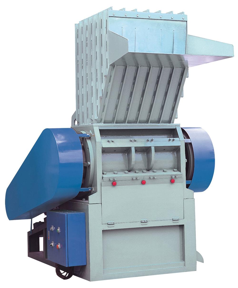 產量型強力粉碎機(C型) Crusher series 大型粉砕機